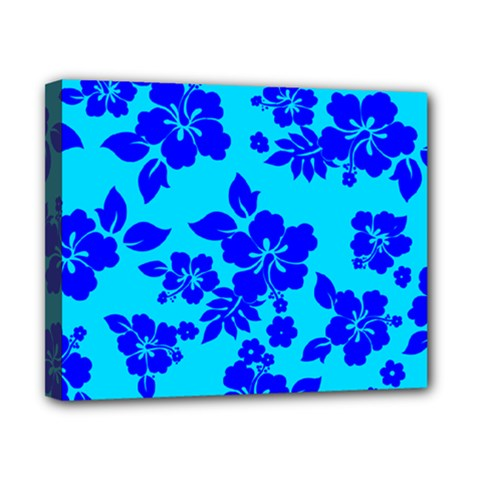 Hawaiian Ocean Canvas 10  X 8  by AlohaStore
