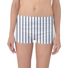 3C Boyleg Bikini Bottoms by Wanni