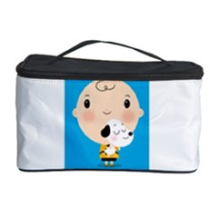 Snoopy Cosmetic Storage Case
