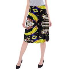 My Dream Midi Beach Skirt