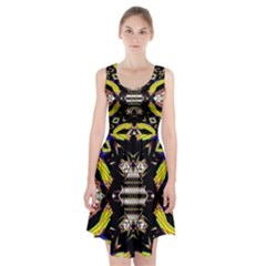 My Dream Racerback Midi Dress