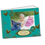 beths book - 7x5 Deluxe Photo Book (20 pages)