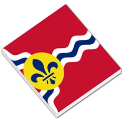 Flag Of St Small Memo Pads