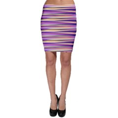 Abstract1 Copy Bodycon Skirt by olgart