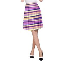 Abstract1 Copy A-Line Skirt by olgart