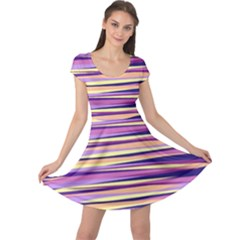 Abstract1 Copy Cap Sleeve Dresses by olgart