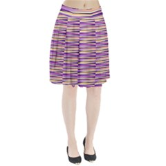 Abstract1 Pleated Skirt by olgart