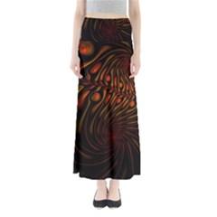 Untitled 2 Maxi Skirts by designsbyamerianna
