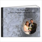 Karen and Aaron - 11 x 8.5 Photo Book(20 pages)