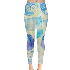 Seashells Leggings