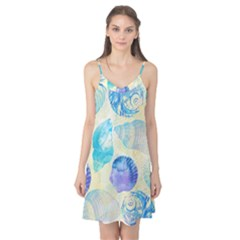 Seashells Camis Nightgown