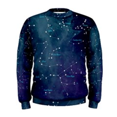 Constellations Men s Sweatshirt