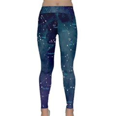 Constellations Yoga Leggings