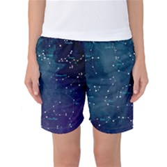 Constellations Women s Basketball Shorts