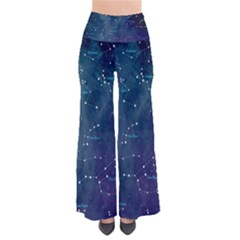 Constellations Women s Chic Palazzo Pants