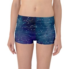 Constellations Boyleg Bikini Bottoms