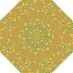 Digital Art Straight Umbrellas by Valentinaart