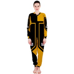 Flag Of Baltimore  Onepiece Jumpsuit (ladies)