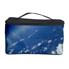 Space Photography Cosmetic Storage Case by vanessagf