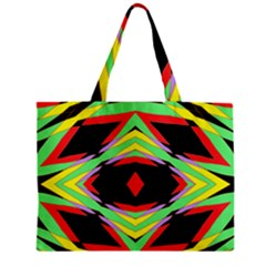 Friday Zipper Mini Tote Bag by MRTACPANS