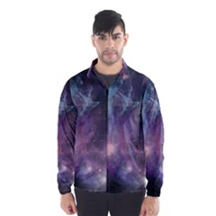 Blue Galaxy Wind Breaker (men)