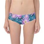 Whimsical Garden Classic Bikini Bottoms