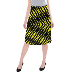 Yyyyyyyyy Midi Beach Skirt by MRTACPANS