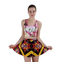 TITRE TERRE Mini Skirt