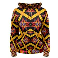 TITRE TERRE Women s Pullover Hoodie