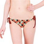 Modernist Geometric Tiles Bikini Bottom
