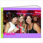 benidorm pachi - 7x5 Photo Book (20 pages)