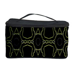 Black Wand Cosmetic Storage Case by MRTACPANS