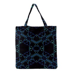 HUM DING Grocery Tote Bag