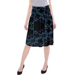 HUM DING Midi Beach Skirt