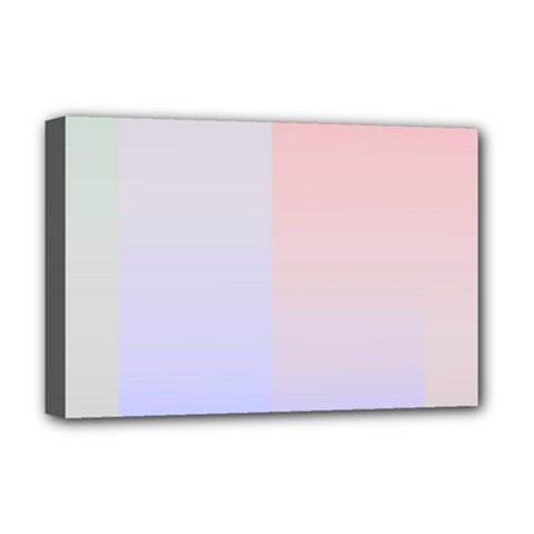 Colorful Colors Deluxe Canvas 18  X 12   by picsaspassion