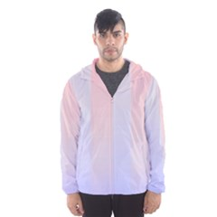Colorful Colors Hooded Wind Breaker (men) by picsaspassion