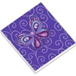 Butterfly Small Memo Pads