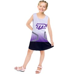 Loretta Callisto Kid s Tunic Dress