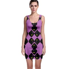 12154416191544555847lemmling Fleur De Lys 2 Svg Higtgtgtbgyhnyngtgcrgrv Sleeveless Bodycon Dress by MRTACPANS