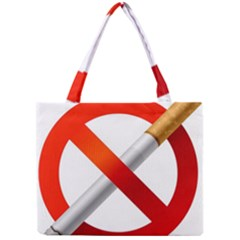Cigarette Mini Tote Bag