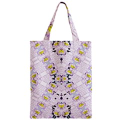 Kratom Fou  Zipper Classic Tote Bag by MRTACPANS