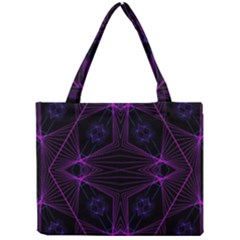Universe Star Mini Tote Bag by MRTACPANS