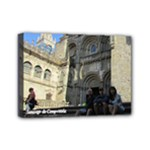 kanvas Santiago - Mini Canvas 7  x 5  (Stretched)