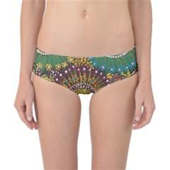SDA1595 Classic Bikini Bottoms by siennasdesertart