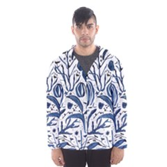 Art And Light Dorothy Hooded Wind Breaker (Men) by Zeze