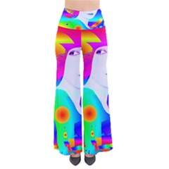 Abstract Color Dream Pants by icarusismartdesigns
