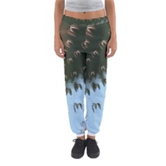Sunraypil Women s Jogger Sweatpants by theunrulyartist