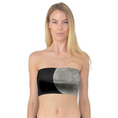 Close To The Full Moon Bandeau Top by picsaspassion