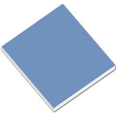 Blue Color Small Memo Pads
