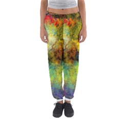 Lagoon Women s Jogger Sweatpants by theunrulyartist